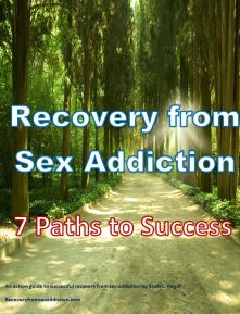 7 Paths to success: Recovery from Sex Addiction