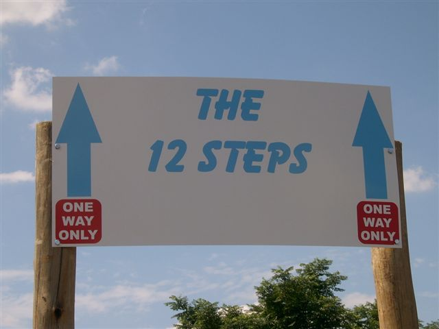 Introducing 12 Step Recovery