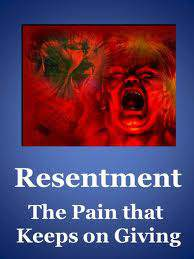 Resentments and Expectations